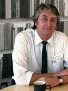 David Machen – Course Facilitator