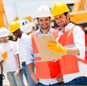 First Aid Courses for trades at the Work Place