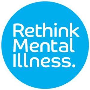 Rethink Mental Illness Blog
