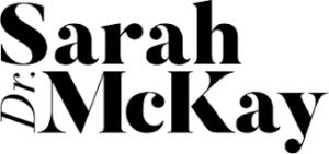 Dr. Sarah's Blog